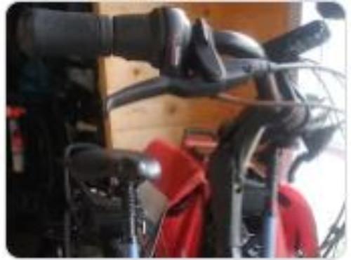 Gazelle E bike bike rental in Alblasserdam