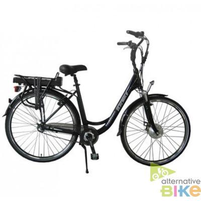 Elecbike VAE bike rental in Nantes