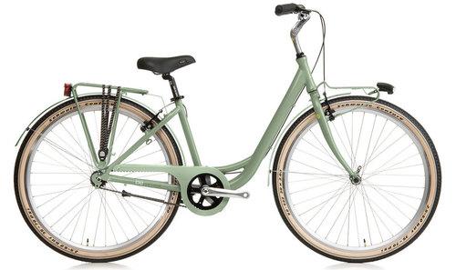 Alquiler de bicicletas BEMMEX Cherry en Donostia