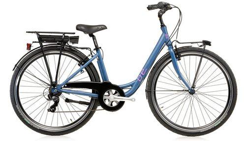 Alquiler de bicicletas BEMMEX e- Cherry en Donostia