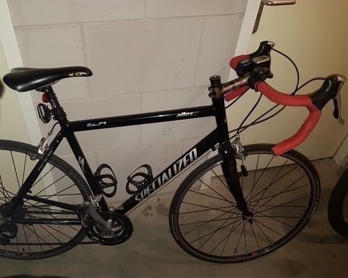 Alquiler de bicicletas Specialized Allez en Breda