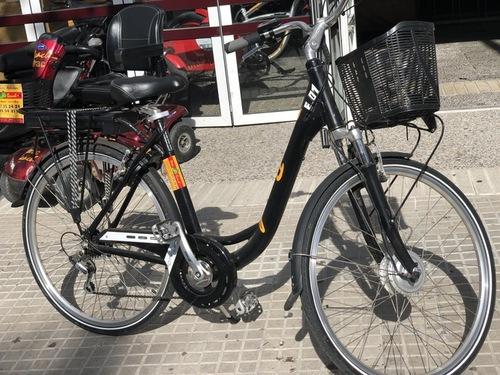 Alquiler de bicicletas GITANE GITANE en CAMBRILS