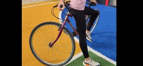 """Alquiler de bicicletas Orbea Riamo 700 29"""" en Madrid"""
