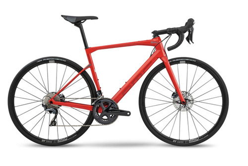 Alquiler de bicicletas BMC Premium Disc en Adeje