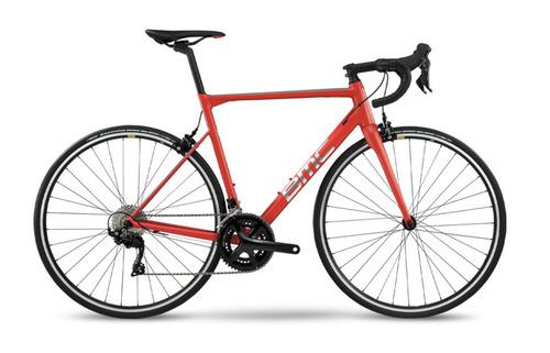 Alquiler de bicicletas BMC TEAMMACHINE ALR ONE en Adeje