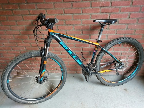 Bulls Mountainbike M bike rental in Veenendaal