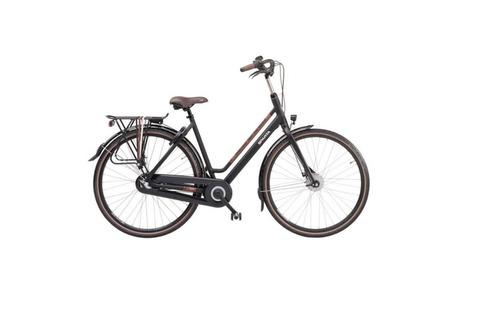 Sparta Regular N7 Stadsfiets bike rental in Amerongen