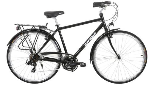 Location vélo Gitane VTC à Paris