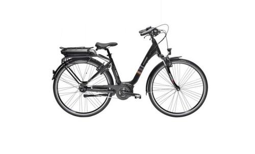 Alquiler de bicicletas Gitane E-city en Paris
