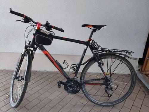 Conway CC 400 fietsverhuur Karben