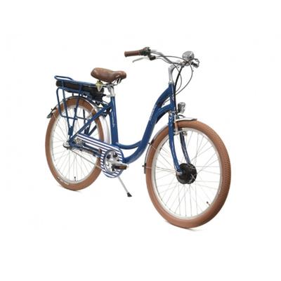 Arcade E-colors bike rental in Bidart
