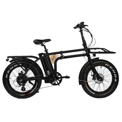 Buke Beach Club bike rental in Bidart