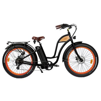 Buke Wood'e girl bike rental in Bidart