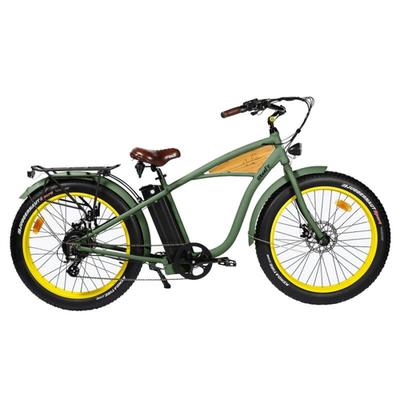 Buke Wood'e  bike rental in Bidart