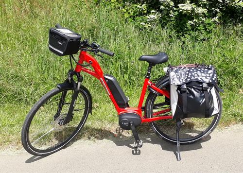 Vélo de Ville  Zweirad bike rental in Pordic