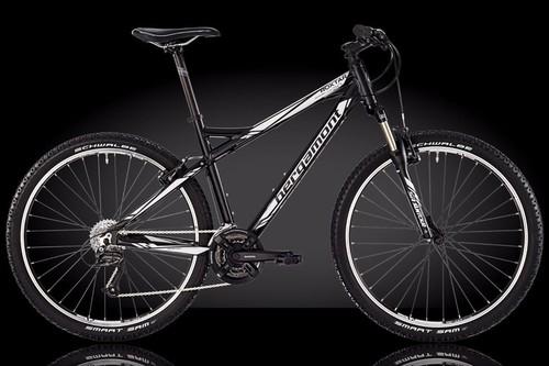 Alquiler de bicicletas Bergamont M1 Roxtar 2.0 en Playa Blanca