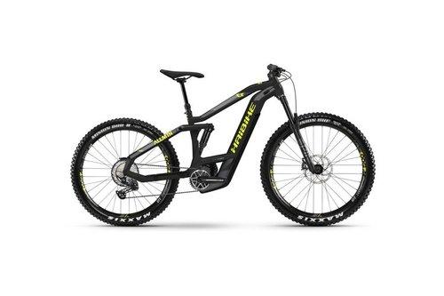 Alquiler de bicicletas Haibike 3.5  Allmtb 625Wh en Playa Blanca