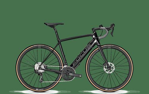 Alquiler de bicicletas FOCUS Paralane² 9.7 - Fazua en Playa Blanca