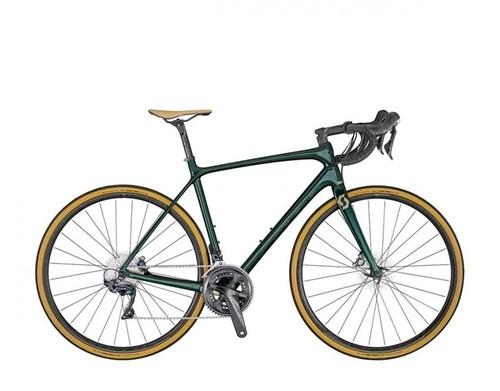 Scott Addict 10 y Addict 20 bike rental in Playa Blanca