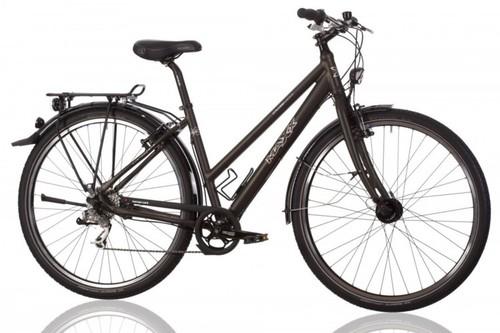 Alquiler de bicicletas MAXX Hybrid en Latsch-Südtirol