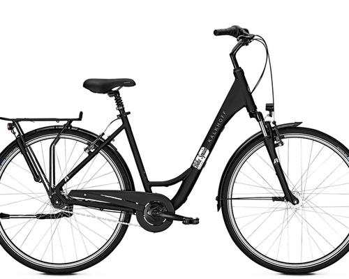 Kalkhoff  Jubilee fietsverhuur Madrid