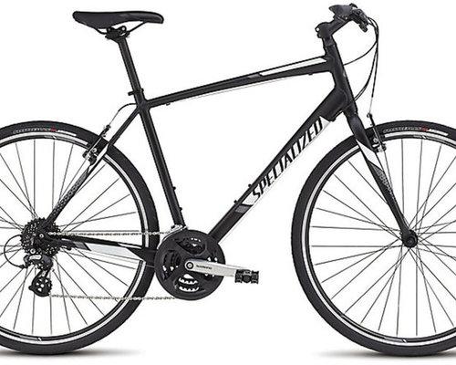 Alquiler de bicicletas Specialized  Sirrus en Madrid