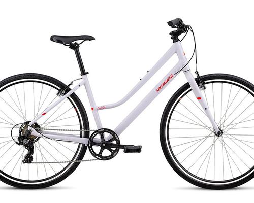 Alquiler de bicicletas Specialized  Alibi en Madrid