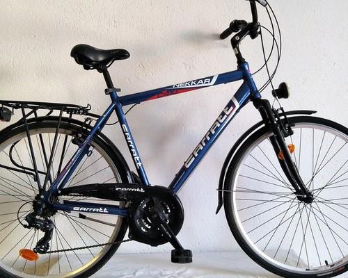 ESPERIA VTC - Homme bike rental in Valaurie