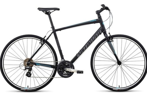 Alquiler de bicicletas Specialized Sirrus 2014 en Cala Millor, Majorca