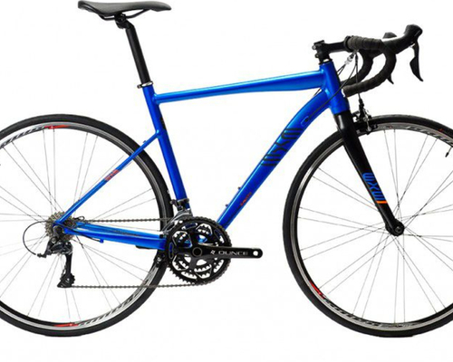 EXS Response AL SORA bike rental in Marseille