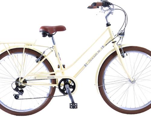 EXS Sunset bike rental in Marseille