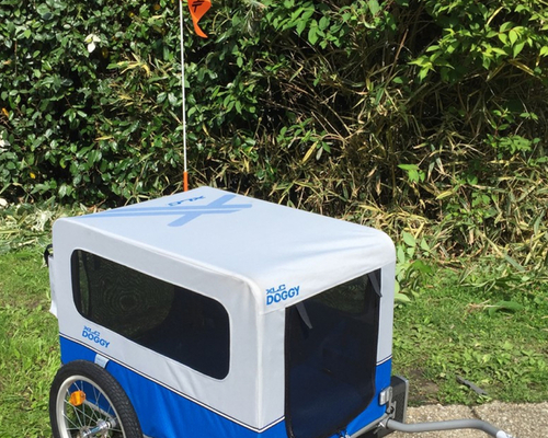 Remorque Enfant/Bagage/Chien bike rental in Pordic