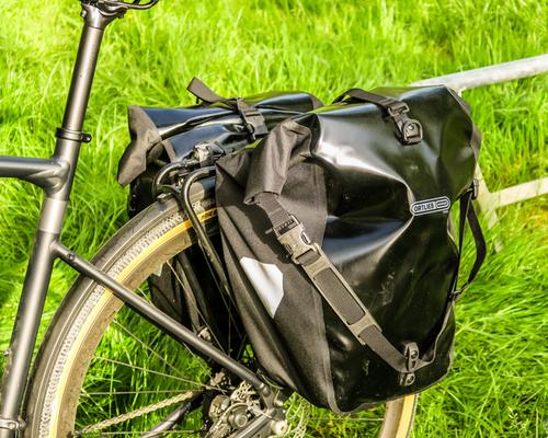 Sacoches 25 litres  bike rental in Pordic