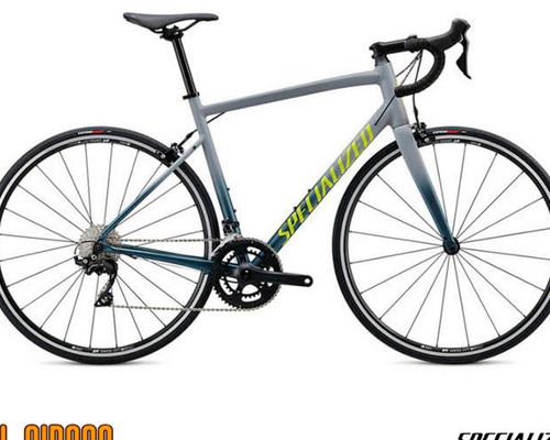 Alquiler de bicicletas Specialized Allez Elite en Corralejo