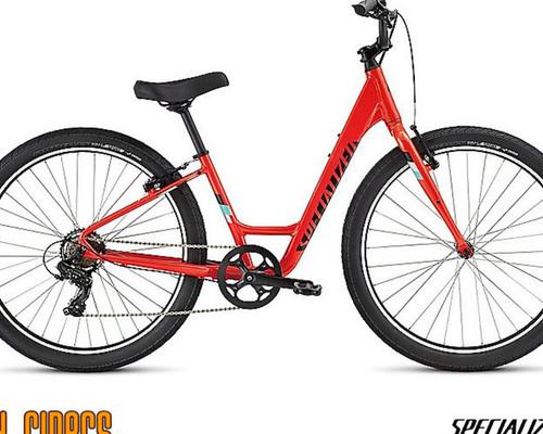 Alquiler de bicicletas Specialized  Roll Low en Corralejo