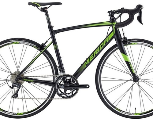Alquiler de bicicletas Merida alu Ride 500 XXL en  Altea