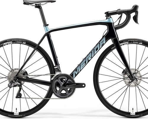 Alquiler de bicicletas Merida carbon Scultura 7000 disc en  Altea