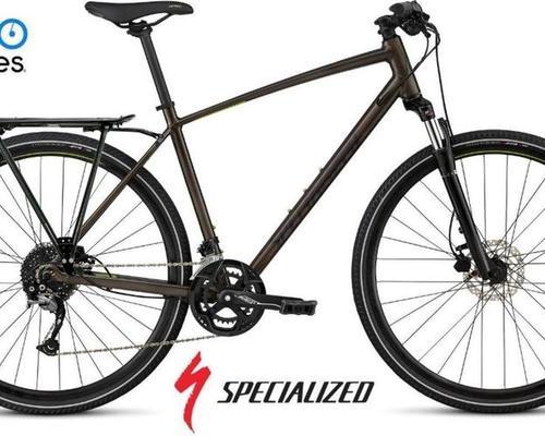 Specialized  Trekking bike Verleih in Palma
