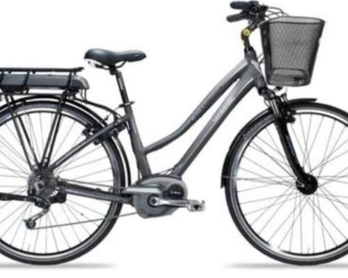 BOSCH LOMBARDO E-BIKE  fietsverhuur Palma