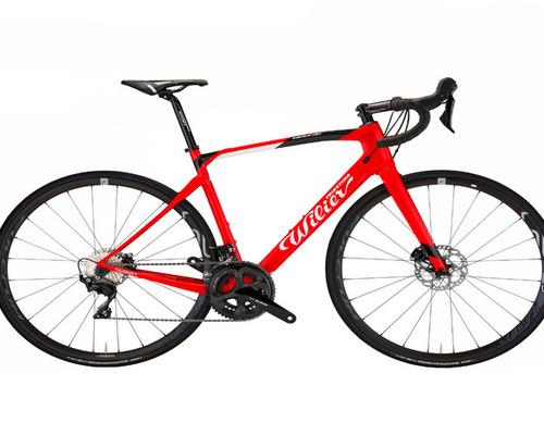 Wilier Cento 1 NDR bike rental in Luz-Saint-Sauveur