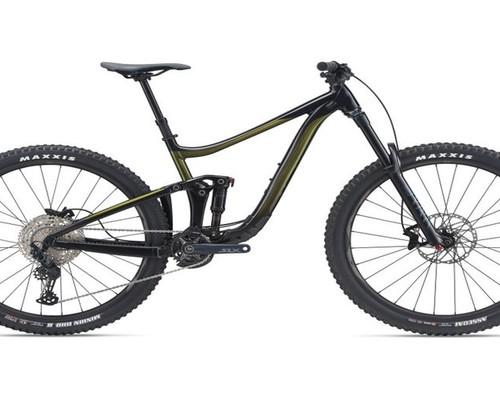 Giant Reign 29-2 bike rental in Luz-Saint-Sauveur