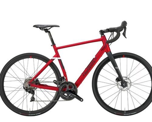 Wilier OAD E + 2 PROTRIESTINAHYB bike rental in Luz-Saint-Sauveur