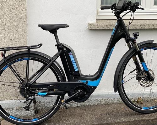 Bergamont 26 Zoll bike rental in Dusslingen