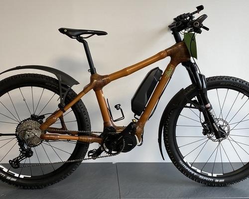myBoo my Atakora bike rental in Dusslingen