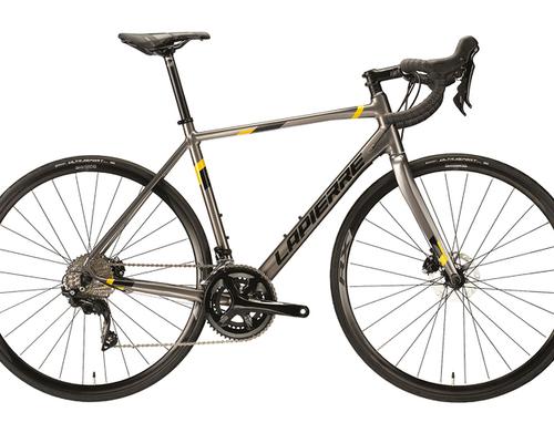 Lapierre Sensium AL bike rental in Chandolas