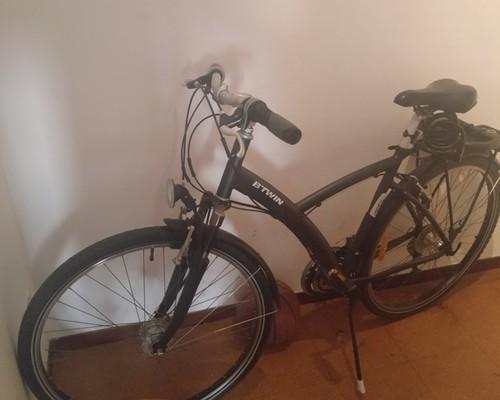 B-WIN Original 520 fietsverhuur Barcelona