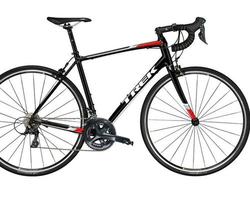 Trek Domane AL 3 bike rental in Borgo