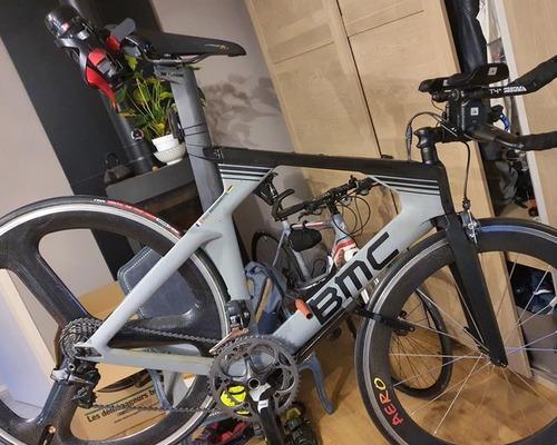 BMC Timemachine 02 bike rental in Saint-Orens-de-Gameville