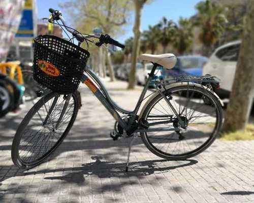 Alquiler de bicicletas elios elios en CAMBRILS