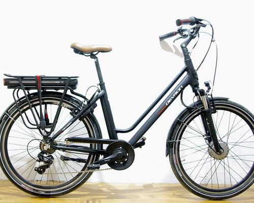 Devron 26120 bike rental in Barcelona